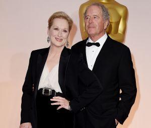 La grande actrice Meryl Streep partage la vie de Don Gummer depuis 1978. Cet artiste (il est sculpteur) a donné 4 enfants à sa bien-aimée.
