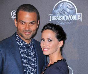 Depuis fin 2011, Tony Parker est en couple avec Axelle Francine, une journaliste. Leur premier enfant, Liam, est né en juillet 2016