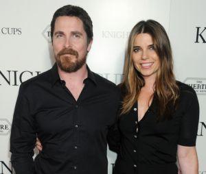 En 2000, Christian Bale épouse Sandra Blazic, un ancien mannequin rencontré alors qu'elle était l'assistante de Winona Ryder. Le couple a deux enfants.
