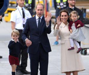 On ne présente plus Kate Middleton, la roturière devenue princesse en épousant le prince William en 2011. Le couple royal a donné naissance à deux enfants, George et Charlotte.