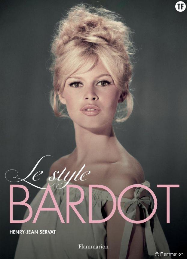 """""""Le style Bardot"""""""
