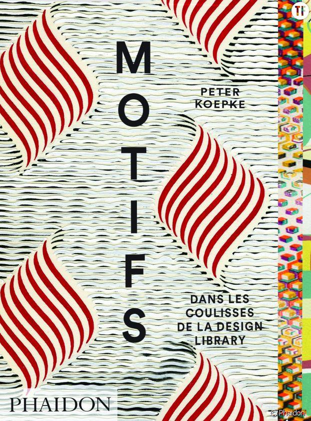 """""""Motifs : dans les coulisses de la Design Library"""""""