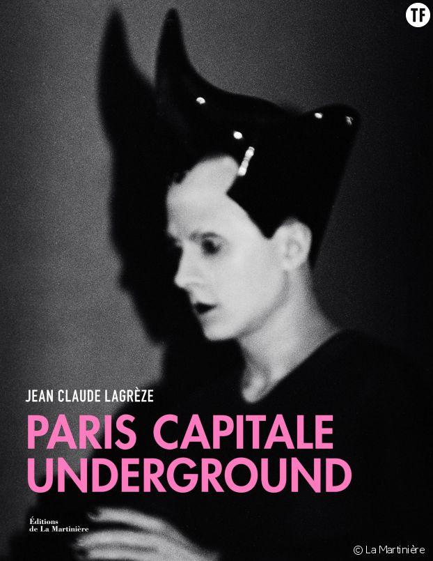 """""""Paris capital underground"""""""