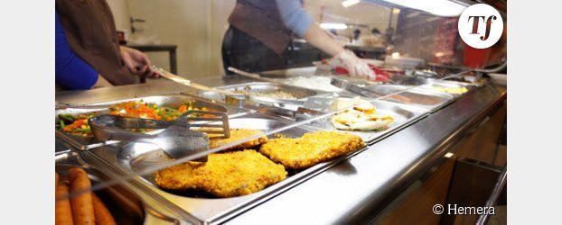 Cantines scolaires : les repas végétariens en sursis