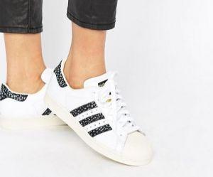 Les sneakers les plus tendances de 2017 sont des Adidas