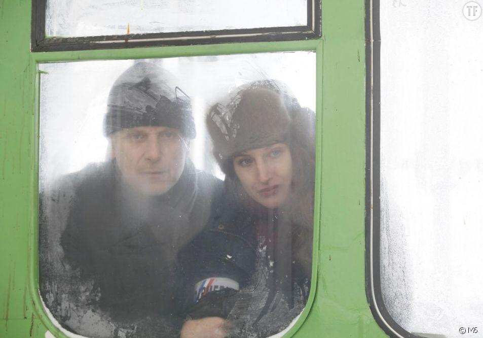 """""""Glacé"""" : la série adaptée du roman de Bernard Minier aura-t-elle une saison 2?"""