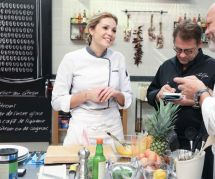 Top Chef 2017 : la candidate Marion Lefebvre fait déjà le buzz