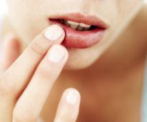 L'astuce très étonnante pour lutter contre les lèvres gercées