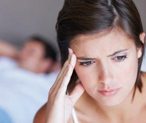 1 femme sur 10 souffrirait pendant les rapports sexuels