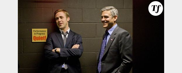George Clooney cinéaste : en marche vers le pouvoir ? Vidéo