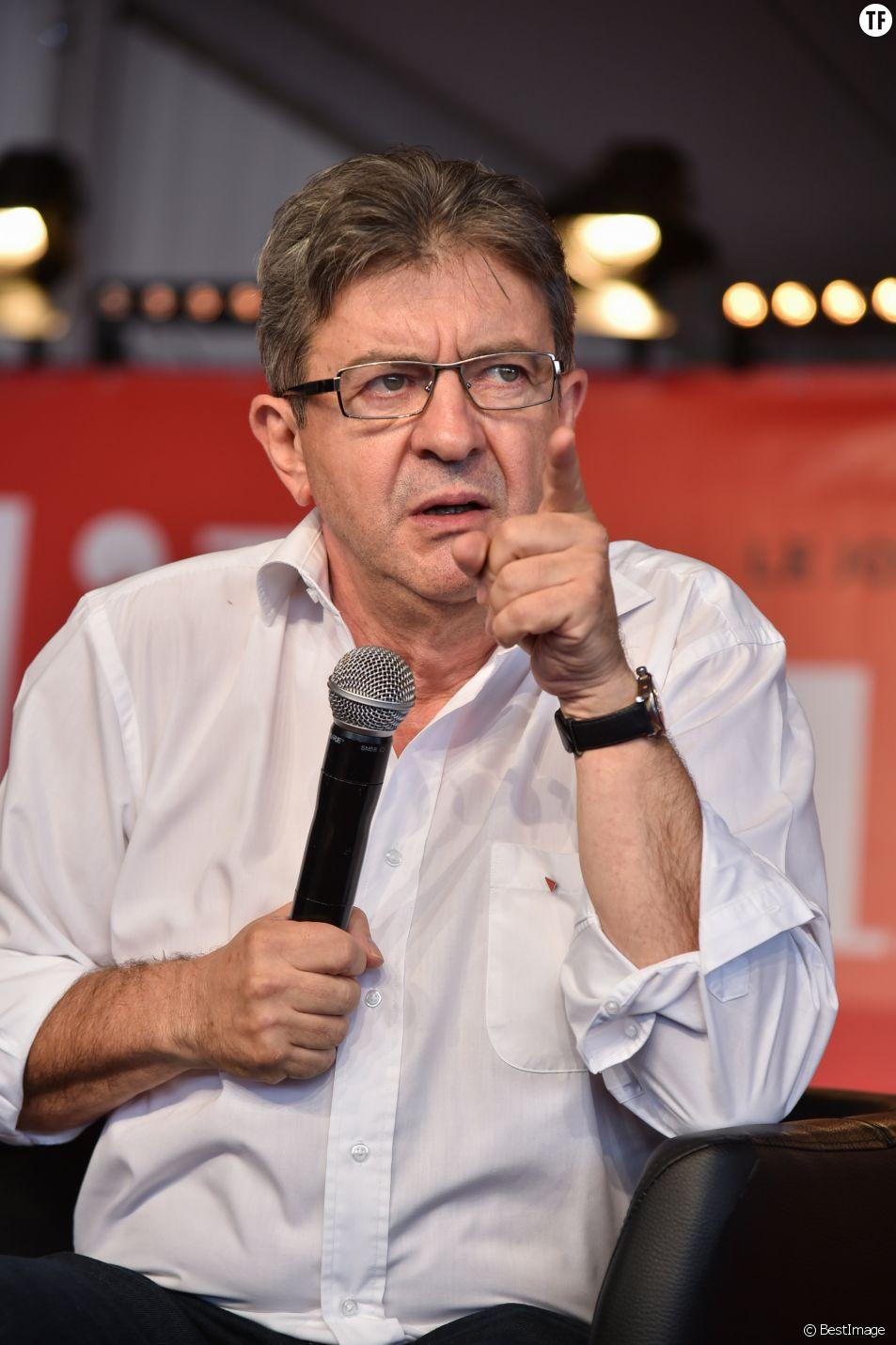 Documentaire sur Jean-Luc Mélenchon