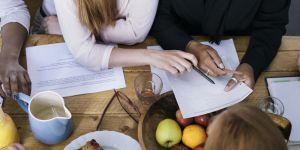 Pourquoi l'on devrait arrêter de grignoter des gâteaux au travail