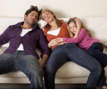 La période la plus fatigante pour les parents n'est pas celle que vous croyez