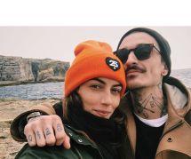 Top Chef 2017 : Guillaume Sanchez en couple avec une actrice (photos)