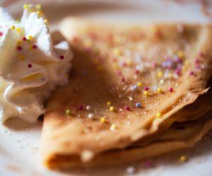 Chandeleur 2017 : 5 recettes de crêpes sucrées originales et délicieuses