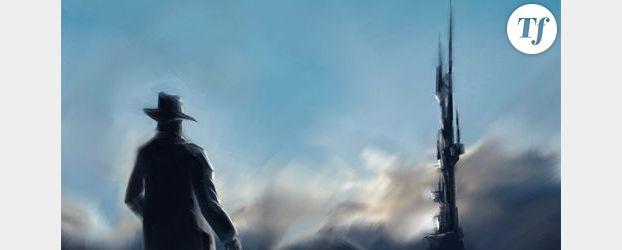"""""""La Tour sombre"""" de Stephen King adapté à l'écran"""