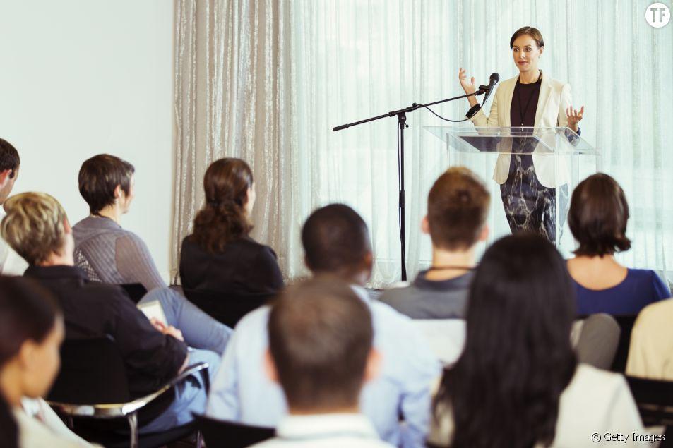 15 trucs pour devenir plus convaincante au boulot