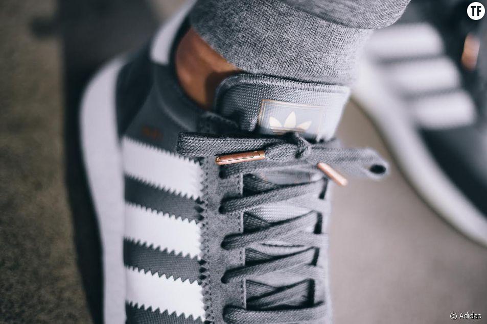 Les Iniki Runner Boost d'Adidas : les sneakers les plus tendances du printemps 2017 ?