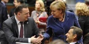 Accord sur la crise européenne à Bruxelles : « il reste beaucoup d'incertitudes »