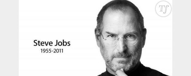Biographie : Steve Jobs se soignait avec des fruits et légumes