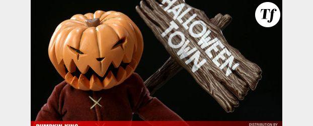 Halloween 2011 : Idées de sorties et programme d'activités à Paris