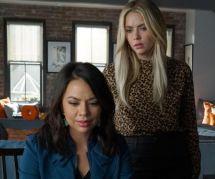 Pretty Little Liars saison 7 : l'épisode 19 en streaming VOST