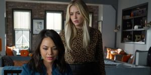 Pretty Little Liars saison 7 : l'épisode 19 en streaming VOST