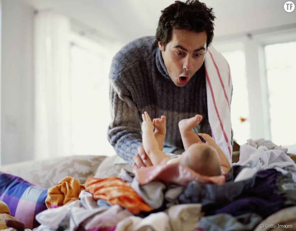 Répartition des tâches domestiques : les hommes ont le sentiment d'en faire suffisamment