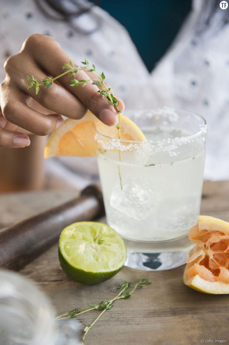 La recette du Paloma