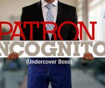 Patron Incognito : replay de l'émission du 27 juin avec Lionel Desclée de l'animalerie Tom & Co