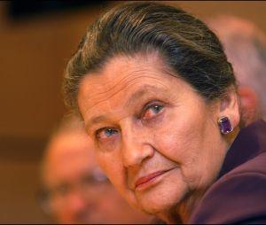 Simone Veil, icône de la lutte pour les droits des femmes, est décédée à 89 ans