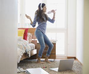Pourquoi vivre seule est génial (selon la science)
