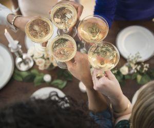 Ce vin mousseux à moins de 10 euros serait aussi bon que du champagne