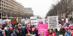 Aux États-Unis, les femmes appellent à marcher contre les armes à feu