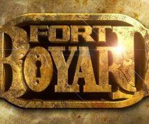 Fort Boyard 2017 : voir l'émission avec Frédéric Lopez et Erika Moulet en replay (8 juillet)