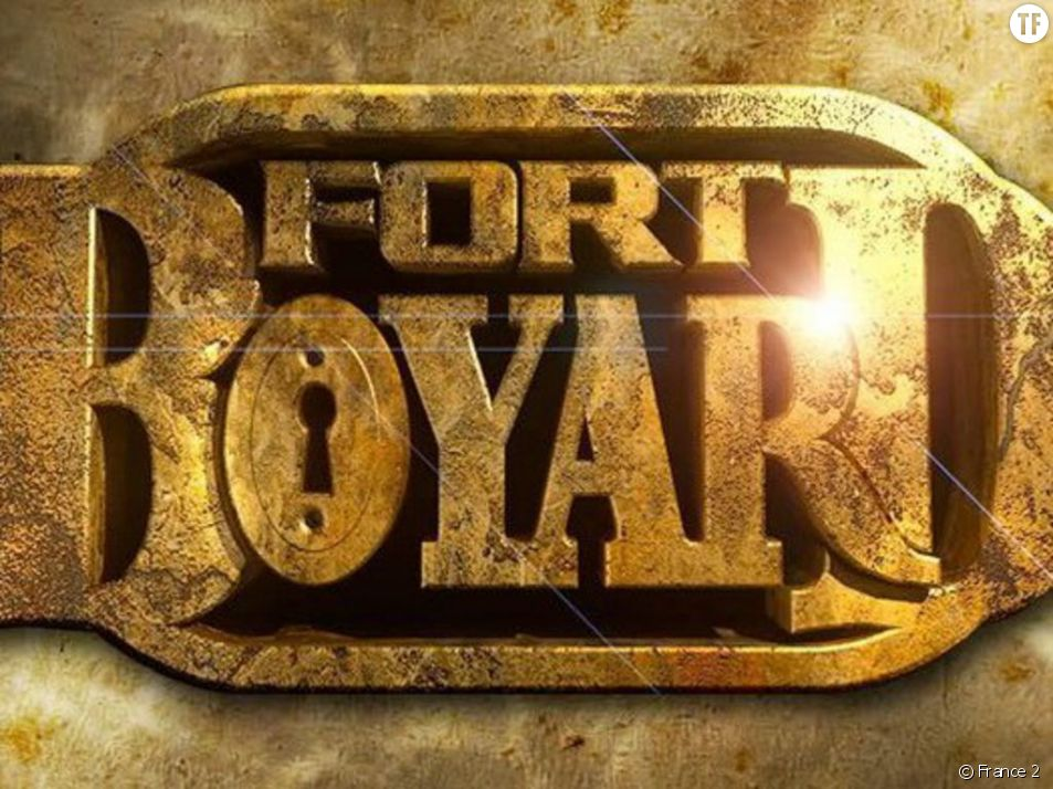 Fort Boyard en replay