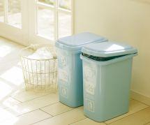 Comment désodoriser sa poubelle en moins de 10 secondes