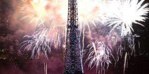 14 juillet 2017 : voir le défilé et le feu d'artifice à Paris en direct