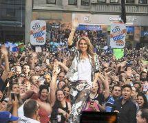 Un an avec Céline Dion : revoir le documentaire en replay sur C8 (12 juillet)
