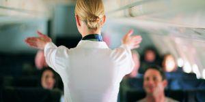 Cette compagnie aérienne impose des tests de grossesse à ses candidates