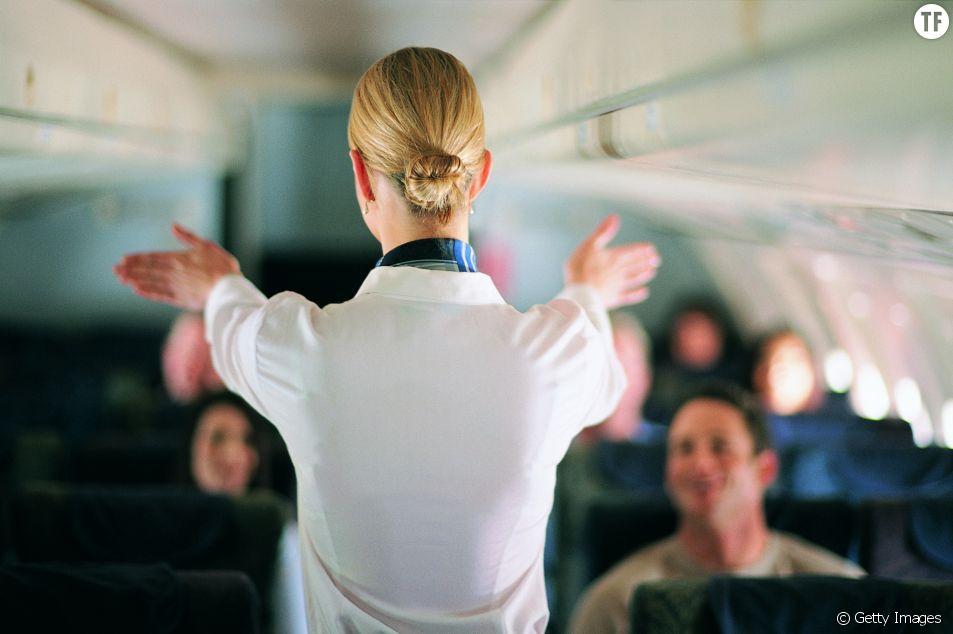 Une compagnie aérienne fait passer des tests de grossesse aux candidates à l'embauche