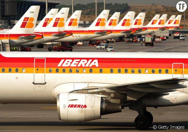 Iberia Airlines devra payer 25 000€