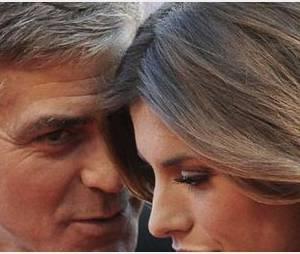 Canalis – Clooney : Une « relation père-fille » plus qu'une histoire d'amour