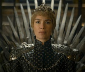 Game of Thrones saison 7 (Lena Headey)