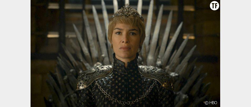 Game of Thrones saison 7 (Lena Headey)