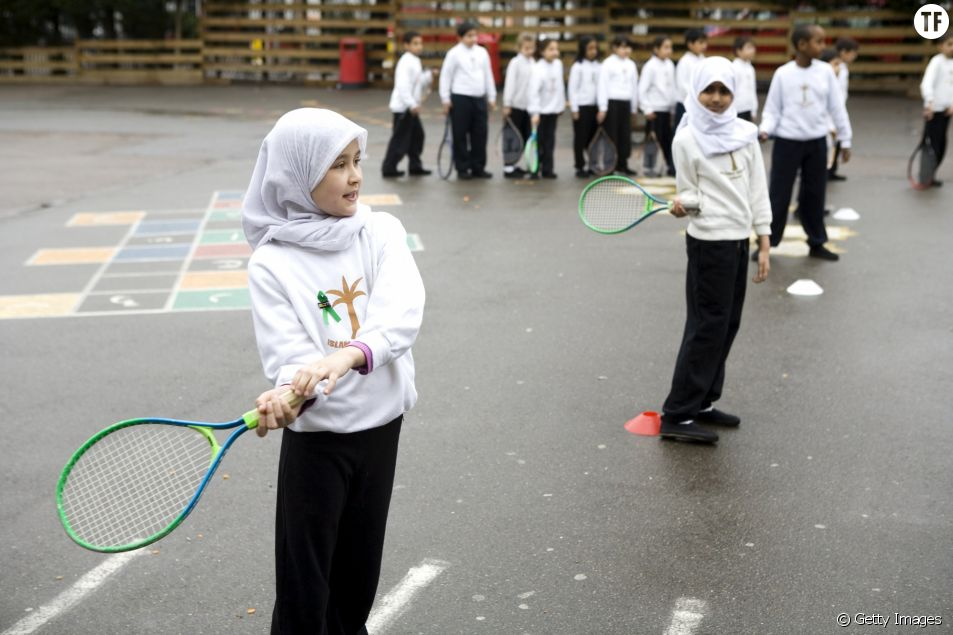 L'Arabie Saoudite autorise enfin les filles de faire du sport à l'école