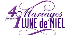4 mariages pour une lune de miel : l'épisode Amandine et Romain en replay (24 juillet)