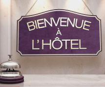 Bienvenue à l'hôtel : revoir l'épisode du 25 juillet en replay sur TF1 replay