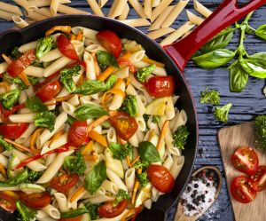 La recette simplissime du one pot pasta à la grecque