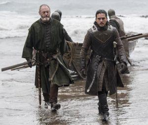 Game of Thrones saison 7 (Kit Harrington)